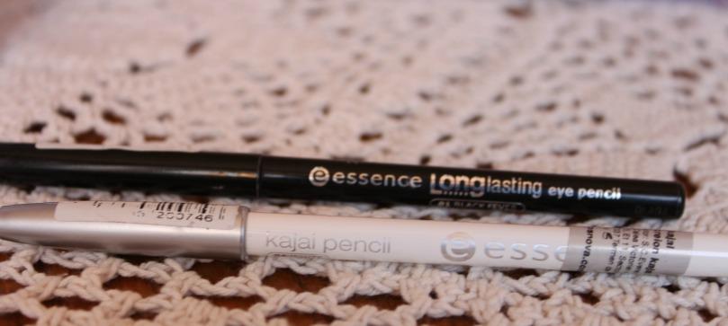 essence pencils