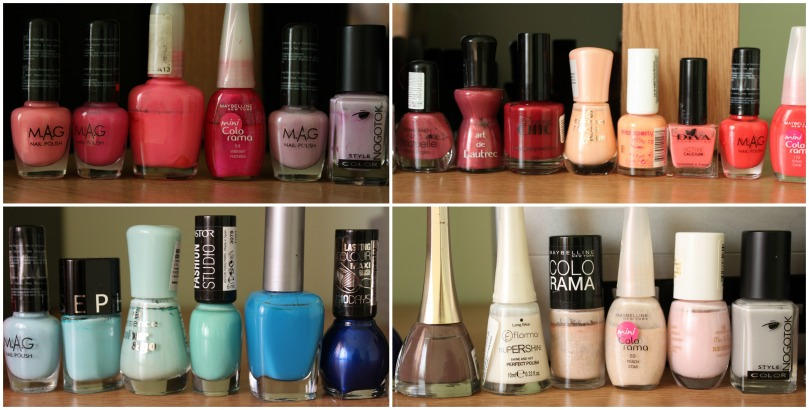 nailpolishes 1 anastasiias