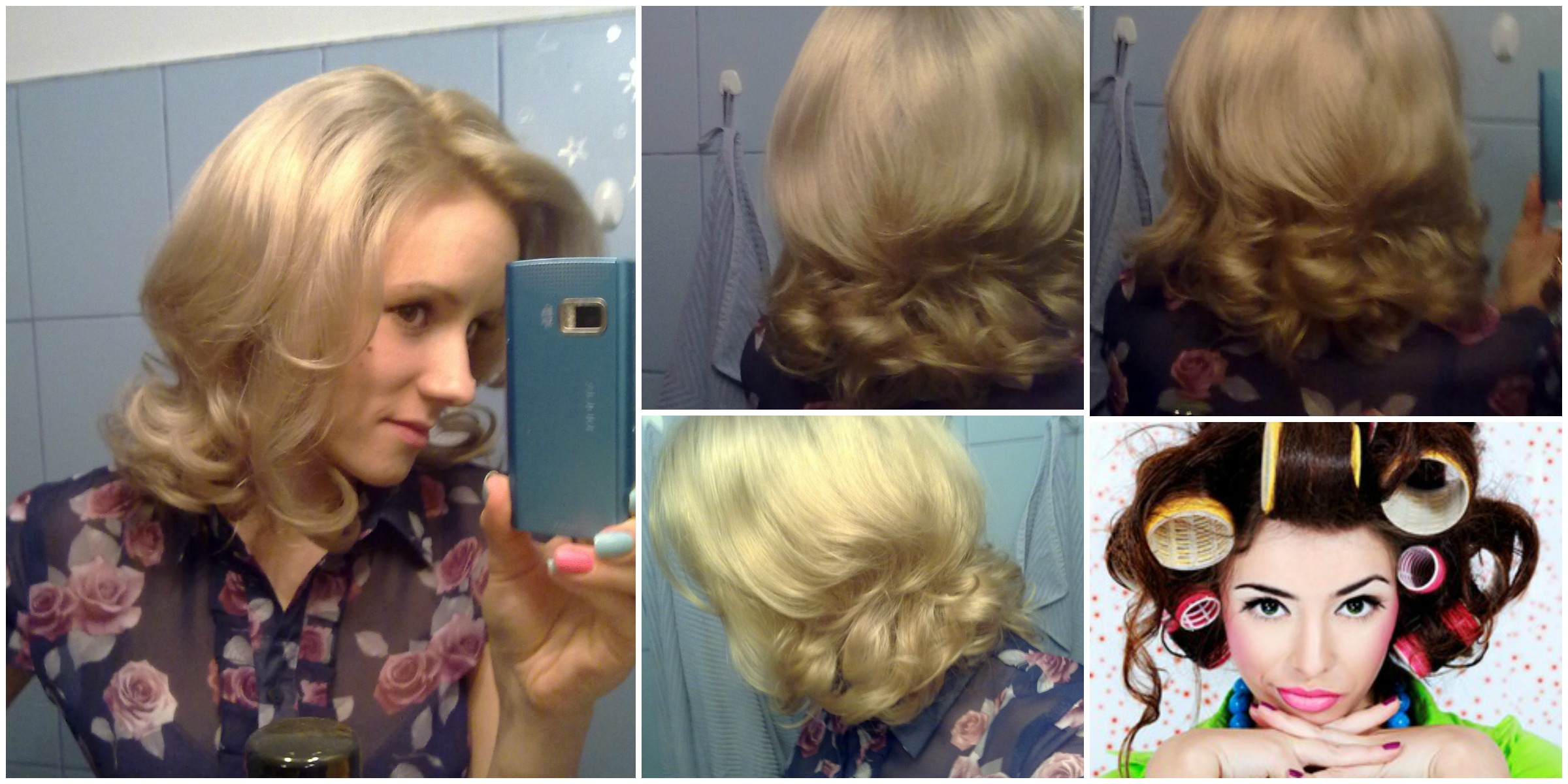 Fine Medium Length Hair Don T Know How To Style Without