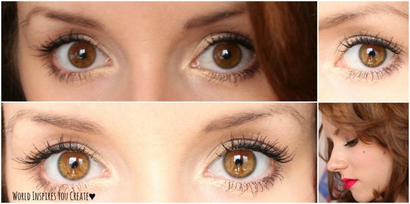eye look1