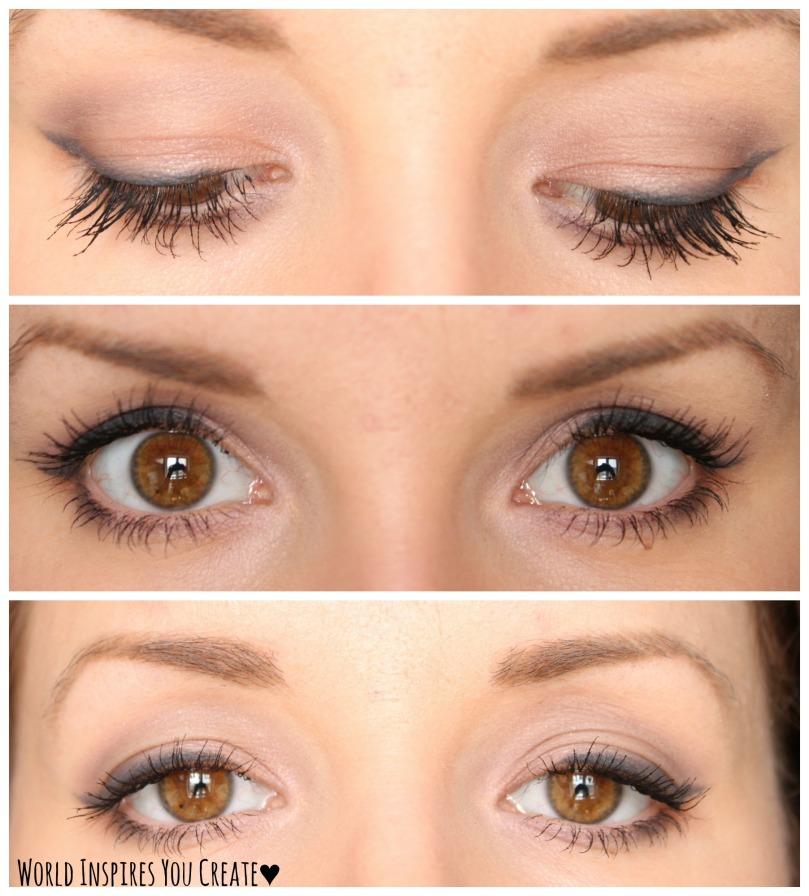 grey eyelier