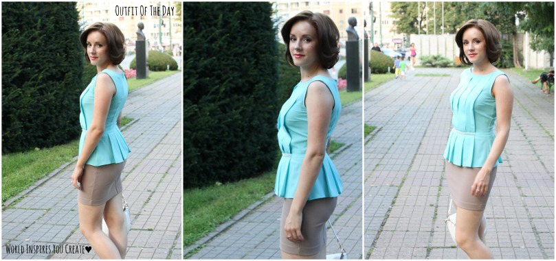 outfit blog