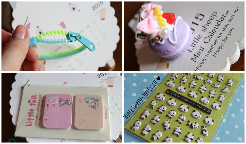 kawaii box blog review