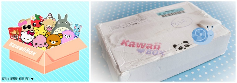 kawaii box review1