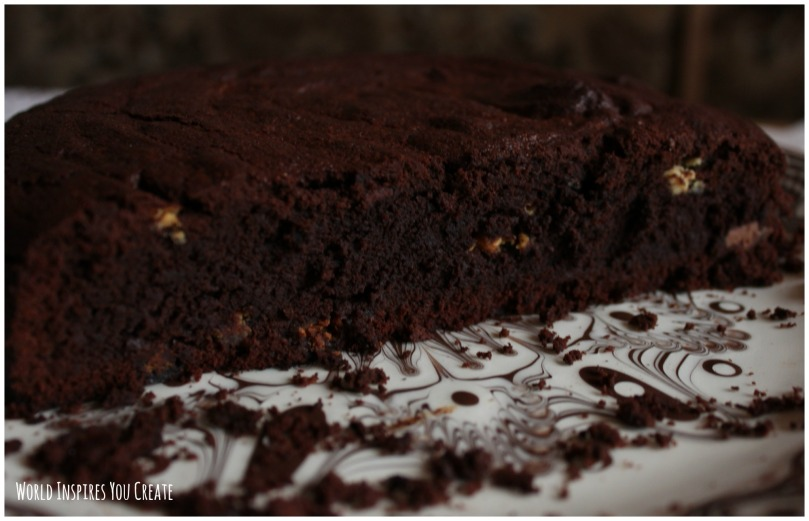 brownie blog