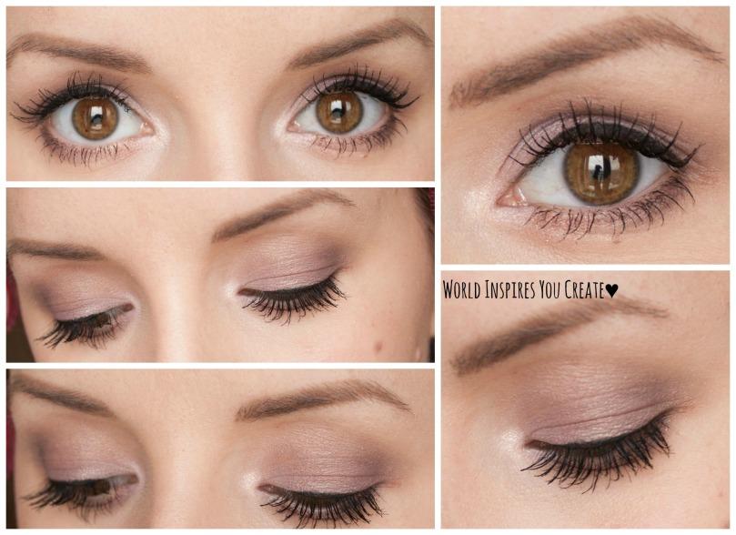 plum make-up blog