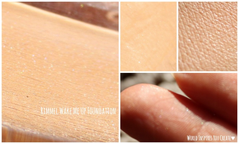 rimmel wake me up foundation1