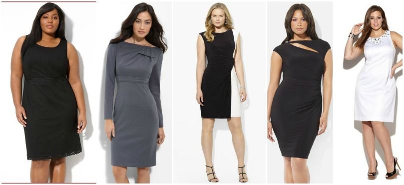 different women sheath dress