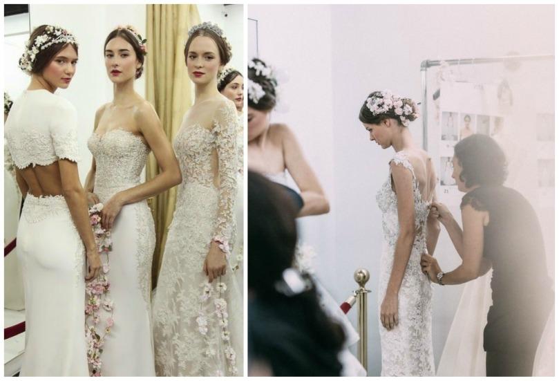 reem acra bridal1