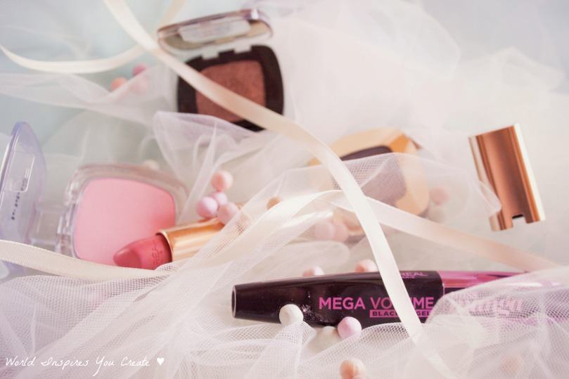 loreal makeup blog interview