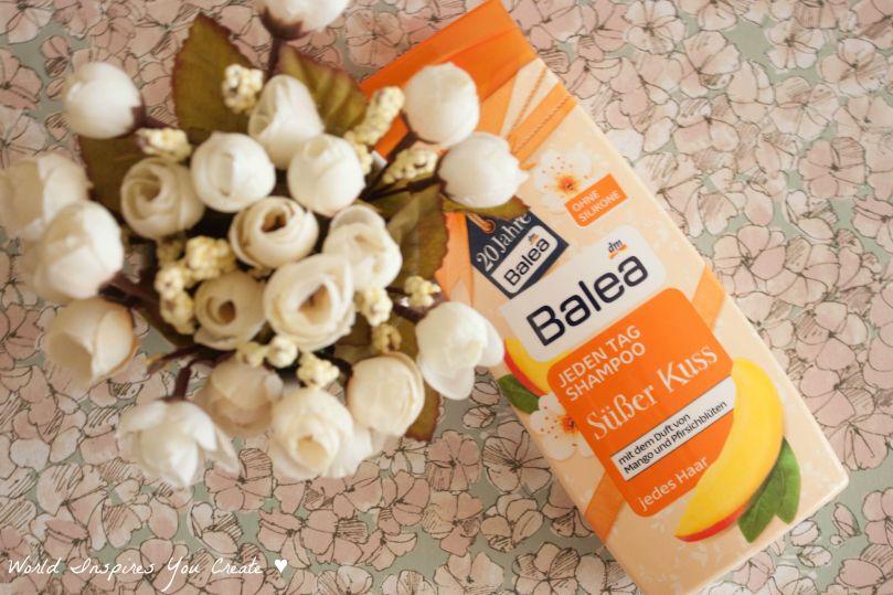 balea 20 jahre shampoo
