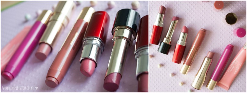 lipstick blog favorites