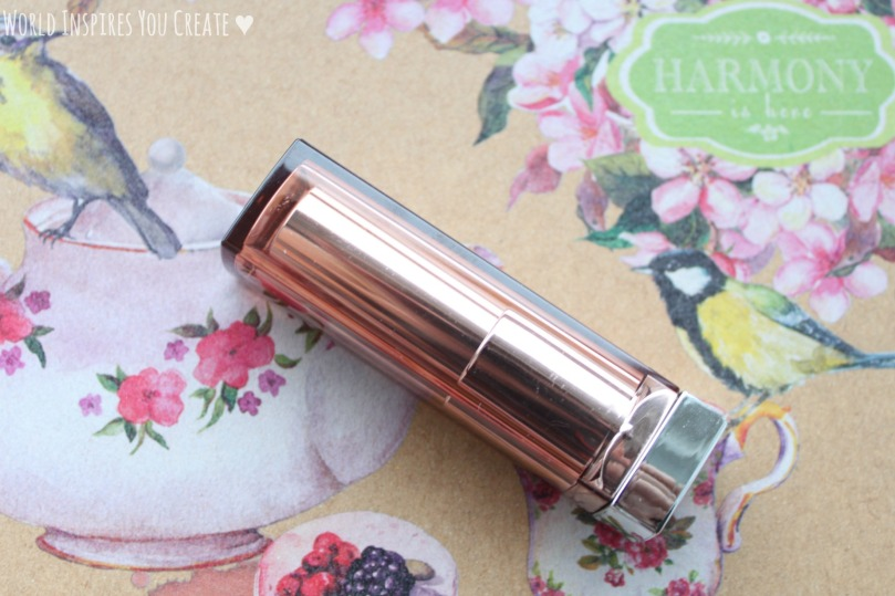 maybelline tantalazing taupe blog 2