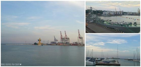sea blog