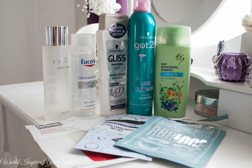 empties hair skin blog