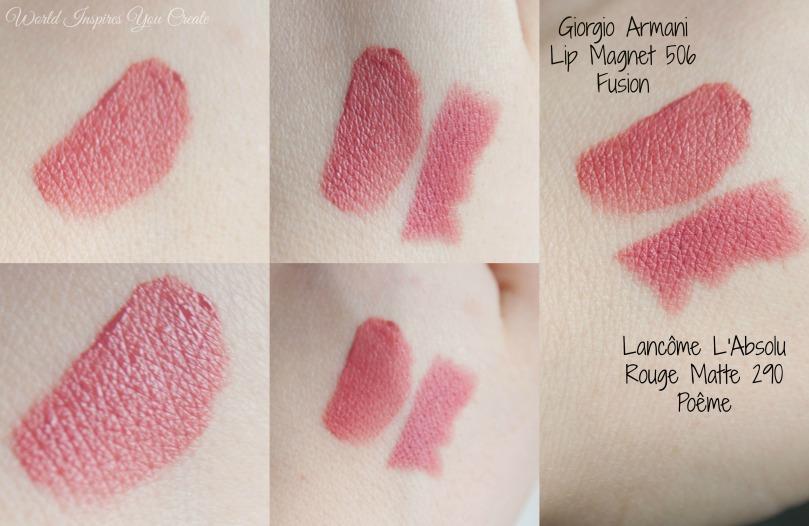 Lip Magnet Liquid Lipstick by Giorgio Armani Beauty #19